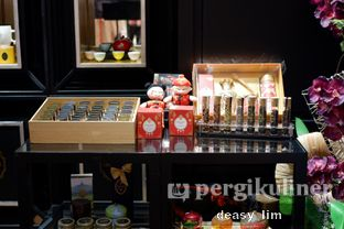 Foto 11 - Interior di Tea Et Al - Leaf Connoisseur oleh Deasy Lim