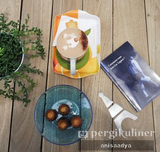 Foto 1 - Makanan di Sophie Authentique French Bakery oleh Anisa Adya