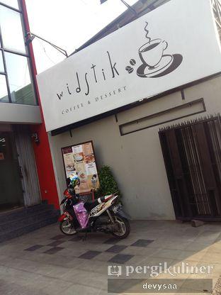 Foto 10 - Eksterior di Widstik Coffee oleh Slimybelly