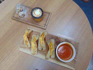 Foto 1 - Makanan di Lula Bakery & Coffee oleh Kuliner Addict Bandung