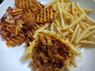 Foto 1 - Makanan di Carl's Jr. oleh @egabrielapriska
