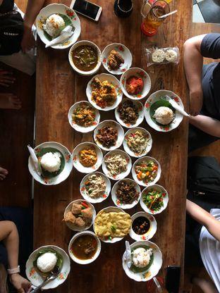 Foto 7 - Makanan di Warung MJS oleh IG @riani_yumzone