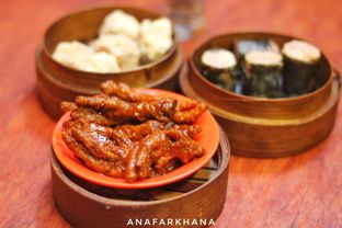 Foto 3 - Makanan di Java Dimsum oleh Ana Farkhana