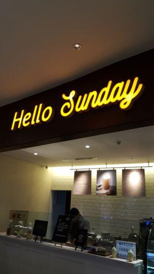 Foto 2 - Eksterior di Hello Sunday oleh Stefy Tan