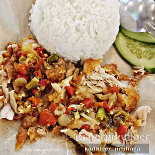 Foto 3 - Makanan di Geprek SAy By Shandy Aulia oleh Kaithleen Meiliana
