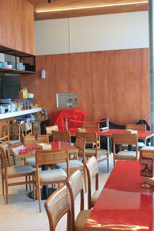 Foto 6 - Interior di Cafelulu oleh Prido ZH