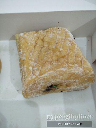 Foto 2 - Makanan di Dunkin' Donuts oleh Mich Love Eat