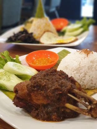 Foto review Bebek Ummi oleh Ken @bigtummy_culinary 2