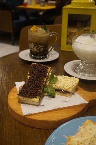 Foto 2 - Makanan di The People's Cafe oleh yudistira ishak abrar