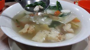 Foto 3 - Makanan di Depot Mie 55 oleh Rizky Sugianto