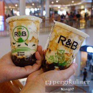 Foto 2 - Makanan di R&B Tea oleh Nana (IG: @foodlover_gallery)