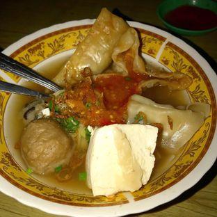 Foto 2 - Makanan di Bakso Iga 86 oleh denise elysia
