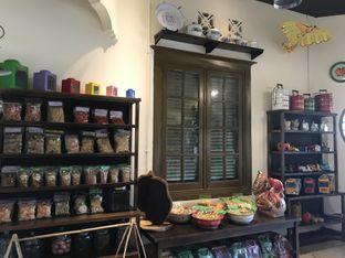 Foto 5 - Interior di Warung Dulukala oleh @fridoo_