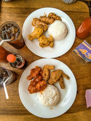 Foto 3 - Makanan di Wingz O Wingz oleh Eva Fz
