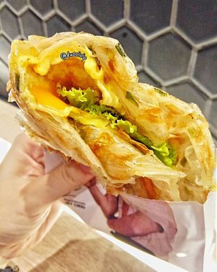 Foto Chicken Ham and Cheese di Liang Sandwich Bar