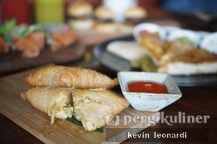 Foto 3 - Makanan di Fountain Lounge - Grand Hyatt oleh Kevin Leonardi @makancengli