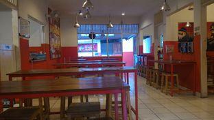 Foto review Nasi Goreng Mafia oleh irlinanindiya 8