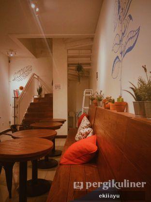 Foto 3 - Interior di Mura Kedai Kopi oleh Eki Ayu || @eatmirer