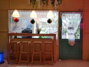 Foto review Garage Cafe oleh D L 5