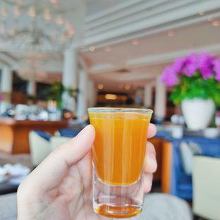 Foto 2 - Makanan di Fountain Lounge - Grand Hyatt oleh Aurora Viana