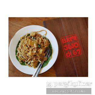 Foto 1 - Makanan di Bakmi Jowo DU67 oleh Veranyca Handoko