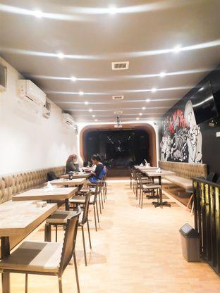 Foto 2 - Interior di Dandia Coffee oleh arief Firmansyah