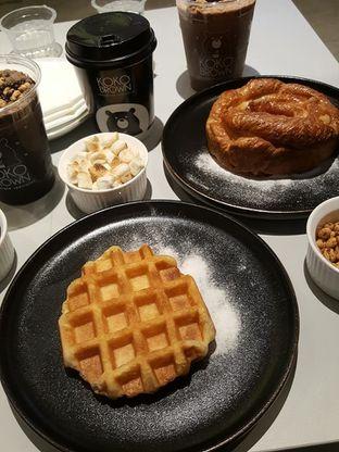 Foto 4 - Makanan di Koko Brown oleh Stallone Tjia (Instagram: @Stallonation)