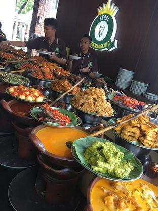 Foto 3 - Makanan di Kedai Sutan Mangkuto oleh Bread and Butter
