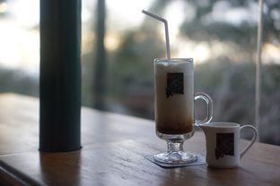 Foto 2 - Makanan(Ice Caffe Mocha) di Kopi Selasar oleh Fadhlur Rohman