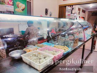 Foto review Pempek Rama oleh Han Fauziyah 6