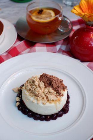 Foto 2 - Makanan di Osteria Gia oleh yudistira ishak abrar
