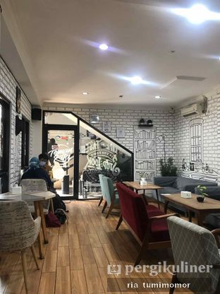Foto review Teman Kita Cafe & Resto oleh riamrt  4