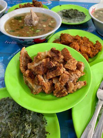 Foto Makanan di Lapo Nauli Catering