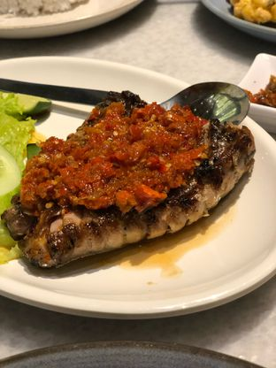 Foto review Restaurant Baku Sayang oleh Oswin Liandow 2