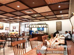 Foto review Kafe Betawi oleh Vania Hugeng 5