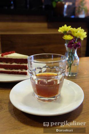Foto 1 - Makanan di Scandinavian Coffee Shop oleh Darsehsri Handayani