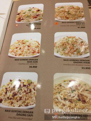 Foto review Imperial Kitchen & Dimsum oleh Michelle Juangta 13
