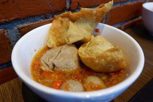 Foto 4 - Makanan di Bakso Boedjangan oleh Dwi Muryanti