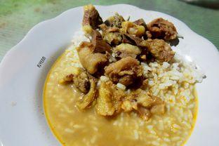 Foto 1 - Makanan di Gulai Tikungan Blok M oleh Yenie Yusra