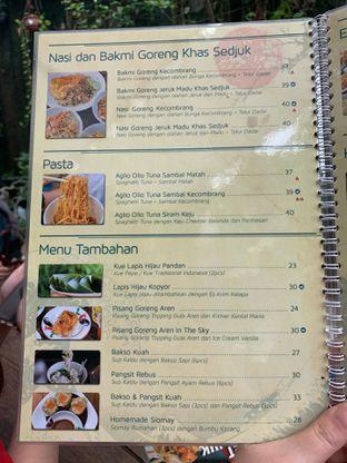 Foto review Sedjuk Bakmi & Kopi by Tulodong 18 oleh Fenny Cancerlia IG: Fennycancerliasutrisno 13