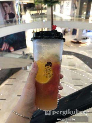 Foto - Makanan(Super Fruit Tea) di Cheskee oleh Monique @mooniquelie @foodinsnap