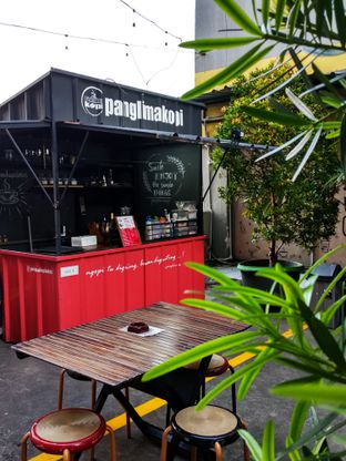 Foto review Panglima Kopi oleh Ika Nurhayati 1