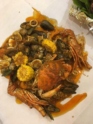 Foto 19 - Makanan di Lobstar oleh Prido ZH