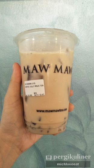 Foto 2 - Makanan di Maw Maw Tea oleh Mich Love Eat