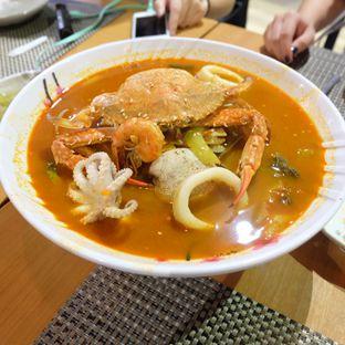 Foto 1 - Makanan di Noodle King oleh IG : FOODTRAVELID