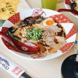 Foto review Fufu Ramen oleh the addicteat || IG : @the.addicteat 2