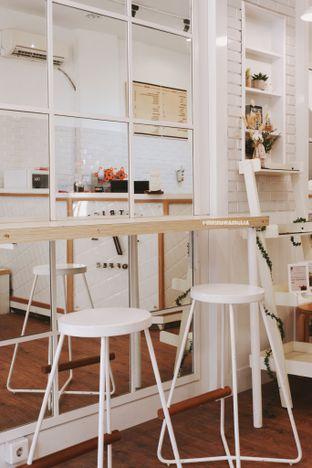 Foto 4 - Interior di District 7 Coffee oleh Indra Mulia