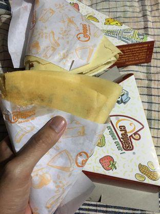 Foto 1 - Makanan di O Crepes oleh yudistira ishak abrar