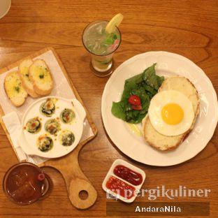 Foto 5 - Makanan di Frenchie oleh AndaraNila