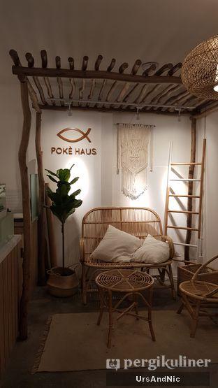 Foto 4 - Interior di Poke Haus oleh UrsAndNic